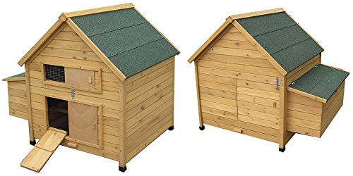 Poulailler Chicken Home XL