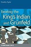 Beating The King's Indian And Grünfeld (everyman Chess)-Taylor, Timothy