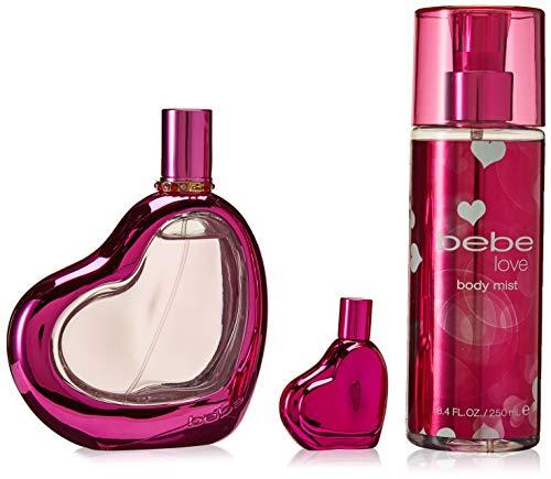 La Mejor Lista de Perfume Bebe Love - los más vendidos. 3
