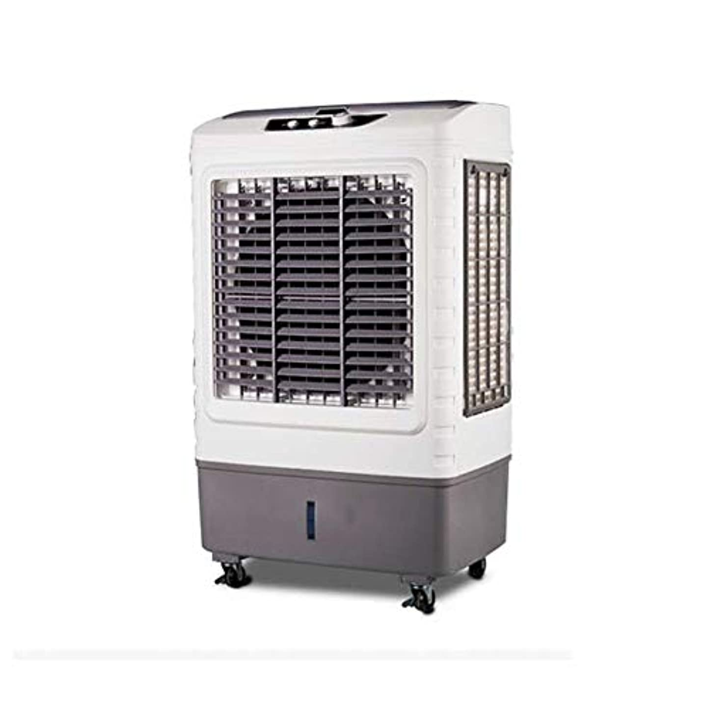 Xxyk Household air Cooler Evaporative Coolers Air Conditioner Mobile Air-Conditioning Fan Water Cooling Fan Industrial Commercial Small Air Conditioner (Size : A) jdgvdudlflx2