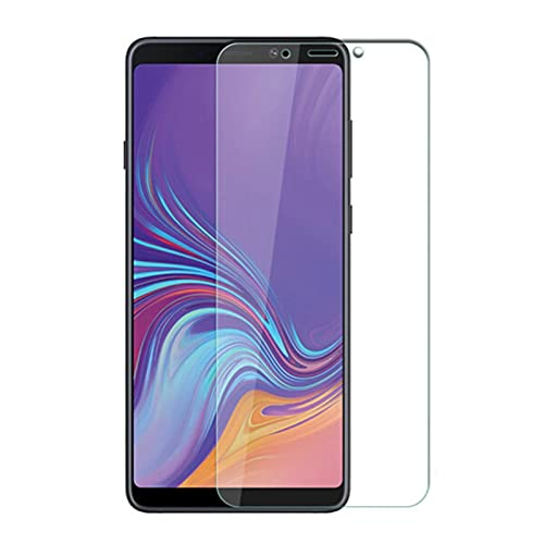 Película Protectora De Pantalla Película De Vidrio Templado Adecuado para S-amsung Galaxy A7 2018 A6 A8 J4 J6 Plus 2018 A3 A5 A7 J3 J5 J7 2017 9H Dureza 0.33 Super...