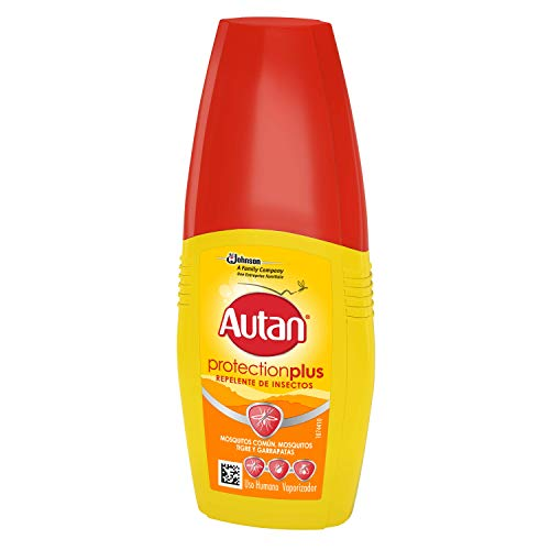 Autan Protection Plus Vapo Repellente - 100 ml