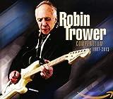 Songtexte von Robin Trower - Compendium 1987–2013