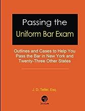 Best new york bar exam study guide Reviews