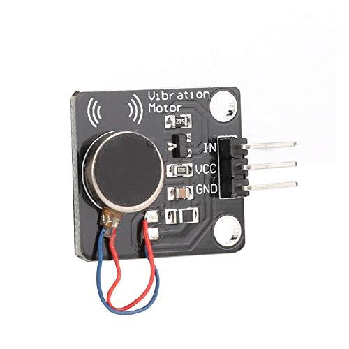 Jiawu Vibrationsmotormodul, Handy-Vibrationsmodul Vibrationsmodul, 1 STK. Langlebig im Einsatz für