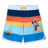 Disney Mickey Mouse and Pluto Swim Trunks for Kids