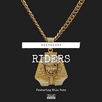 Riders (feat. Mila Paco)