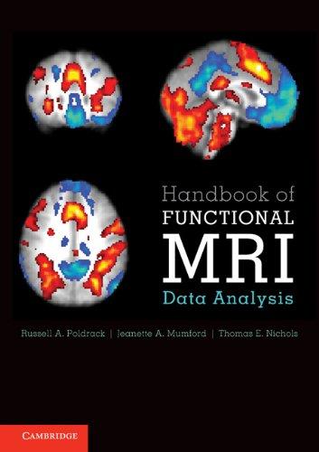 Handbook of Functional MRI Data Analysis (English Edition)