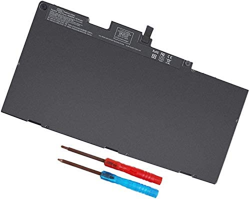 CS03XL Battery for HP Elitebook 745 755 840 850 G3 G4 ZBook 15u G3 G4 Mobile Workstations HSTNN product image