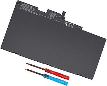 CS03XL Battery for HP Elitebook 745 755 840 850 G3 G4   ZBook 15u G3 G4 Mobile Workstations HSTNN-I33C-4 I33C-5 I41C-4 I41C-5 HSTNN-UB6S HSTNN-IB6Y 800231-141 800513-001 800231-1C1