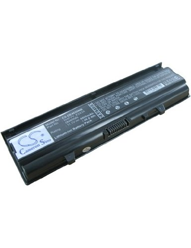 Battery for DELL INSPIRON N4030, 11.1V, 4400mAh, Li-Ion
