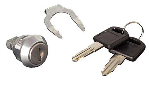 Fiamma vervangend slot voor Security 31 en 46