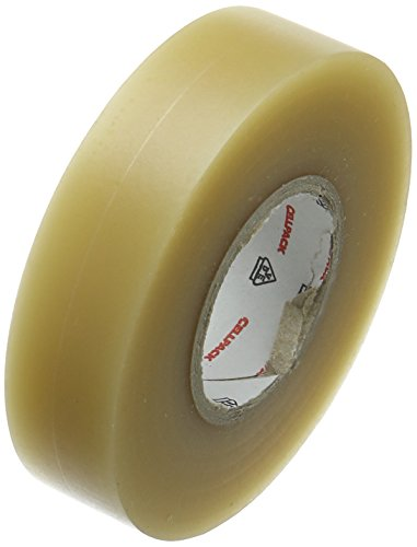 Cellpack 1457971280,15–19–25, Nastro D Elektrische Isolierung PVC, transparent