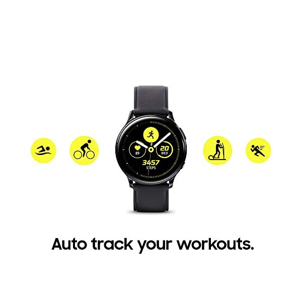 Fashion Shopping Samsung Galaxy Watch Active2 – US Version with Warranty