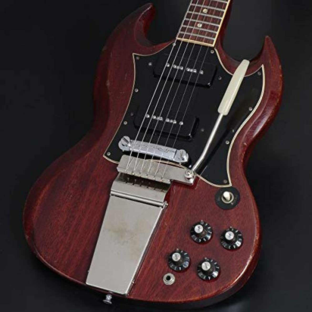 重荷定刻大Gibson USA ギブソンUSA/SG Special Cherry