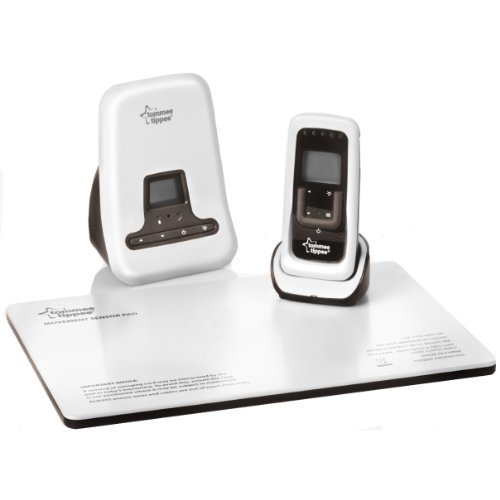Tommee Tippee Closer to Nature Digital Sensor Mat Monitor by Tommee Tippee