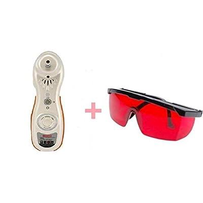 Laser hair remover. Benus + 1 glasses + 1 gel by Benus