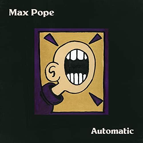 Max Pope