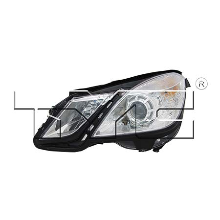 For Mercedes Benz E350 Headlight 2010 11 12 13 2014 Driver Side DOT Certified For MB2502182 | 212 820 95 61