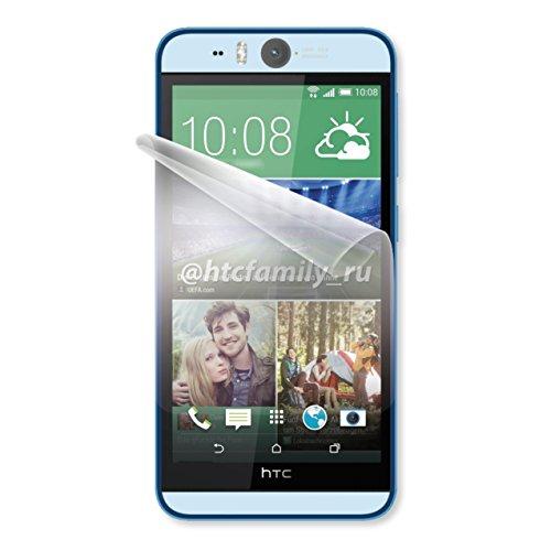 Screenshield Bildschirmschutzfolie HTC Desire Eye