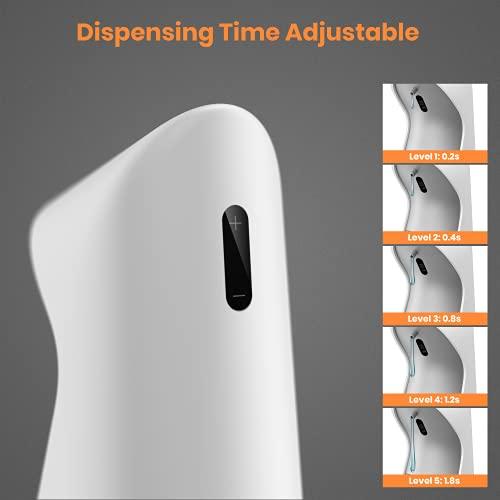 Klearlook Maximized Clarity! Dispensadores de loción y de jabón