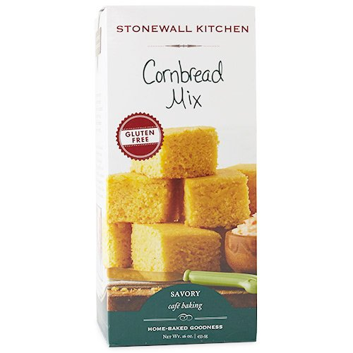 Stonewall Kitchen Gluten-free Cornbread Mix, 16 Ounces