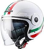 Caberg Uptown Chrono Casco para Moto, Hombre, Italia, XL