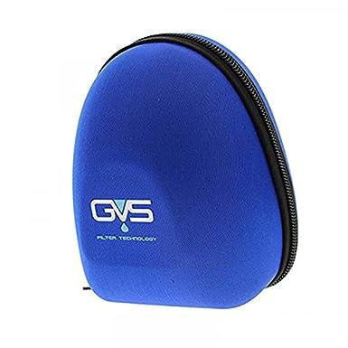 GVS SPM008 Estuche de transporte de perfil bajo Elipse