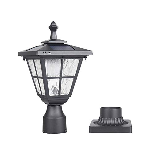 See the TOP 10 Best<br>3 Lamp Post Light Outdoor