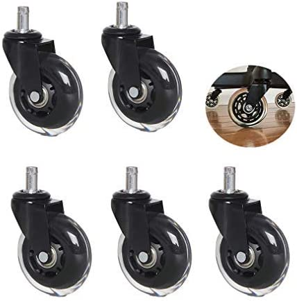 LBBZJM quality assurance Moving shop Caster Wheels Trolley Wheel 3