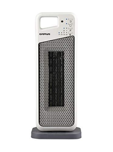 termoventilatore ferrari G3Ferrari G60004 Termoventilatore Ceramico a Torretta