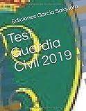 Test Guardia Civil 2019