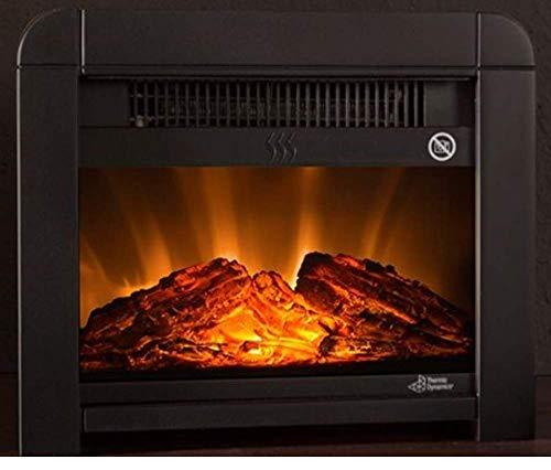 2317 Estufa ElÃctrica Mica Eco Class Heaters EF 1200W