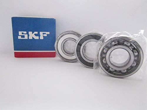 Rodamiento de bolas radial profundo del surco SKF 609-2Z