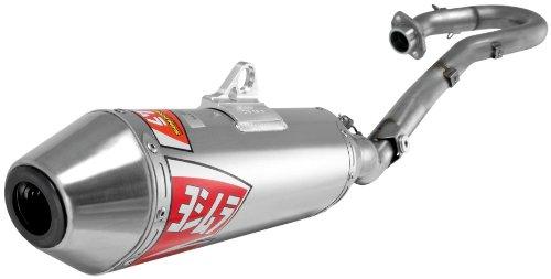 06 crf 450 exhaust - 6