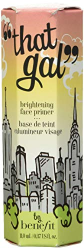 Benefit Cosmetics That Gal Brightening Face Primer, 0.37 Ounce