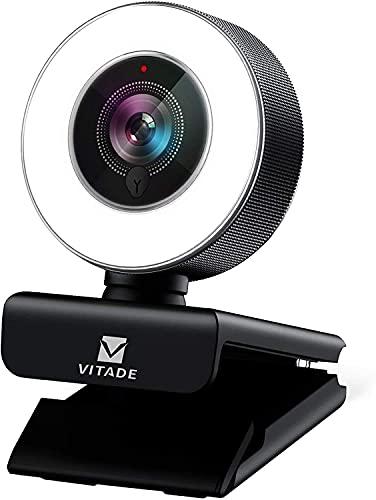 werpower -  Webcam 1080P Full Hd