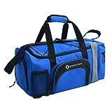 Sportastisch Sporttasche Sporty Bag für Herren & Frauen, Große Reisetasche mit Schuhfach, Leichte Faltbare Gym Fitness Tasche Handgepäck Weekender mit SGS-Zertifikat* für Top Qualität