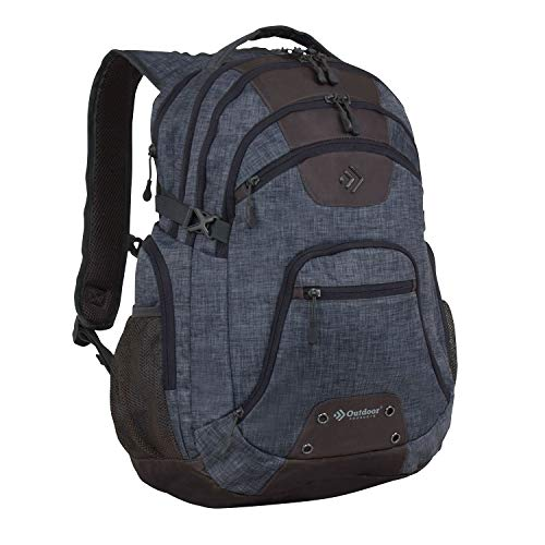 Outdoor Products Module Day Pack (Heathered Print)