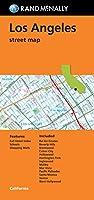 Rand McNally Los Angeles, California Street Map