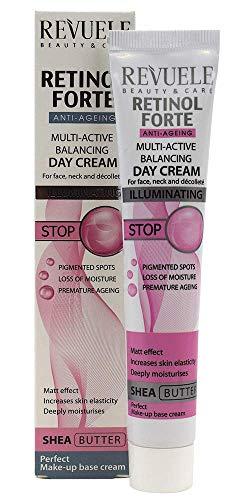 Revuele: Retinol Forte Crema de día Multiactive