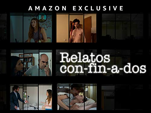 Relatos con-fin-a-dos - Temporada 1