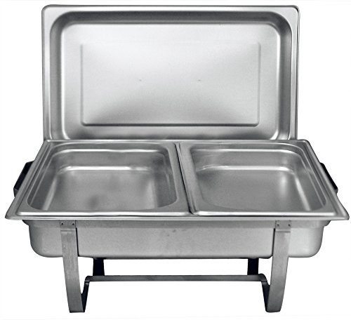 TigerChef Chafing Dish Buffet Set