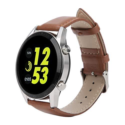 GYF Inteligentny zegarek sportowy fitness tracker DT21 sportowy smartwatch z narzędziami dla zdrowia serca, monitorowania snu i licznika kalorii, wiele trybów sportowych śledzenie fitness tracker zegarek
