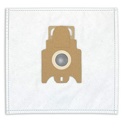 20 Mikrovlies Beutel 3-lagig Staubsaugerbeutel Filtertüten geeignet für Staubsauger Miele S251i S 251i