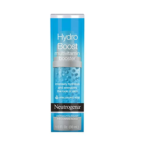Neutrogena Hydro Boost Multivitamin Hydrating