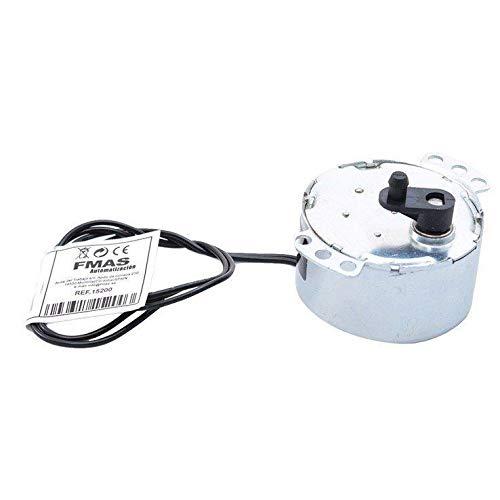 Motor para incubadora 1/240 r.p.m
