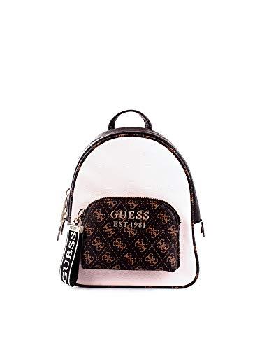Guess Haidee Backpack Logo Multi