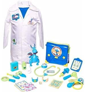 Doc McStuffins Stuffy Deluxe Checkup Set