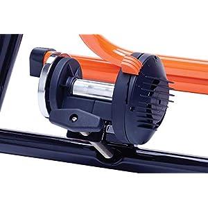 Jetblack M5 Magnetic Trainer - Rodillo de Entrenamiento Interior, Multicolor